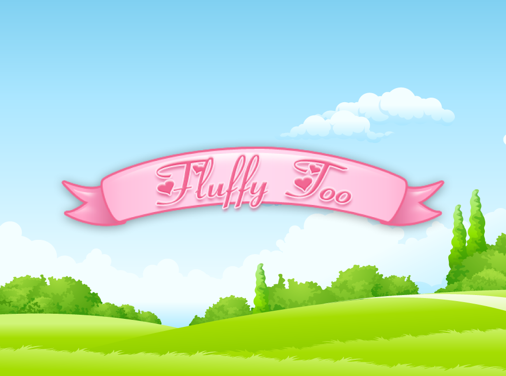 Fluffy Too Logo Slot