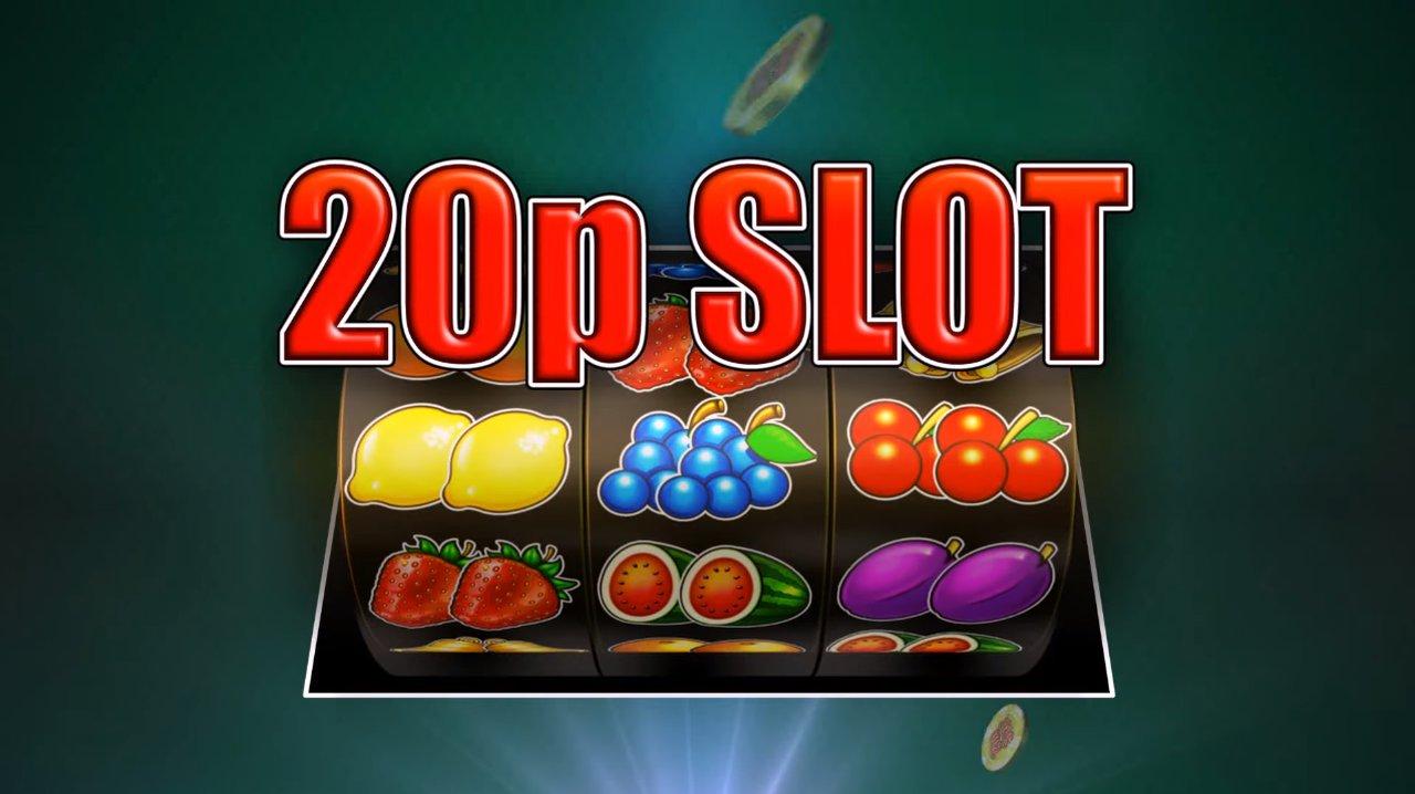 20p Slot Umbingo