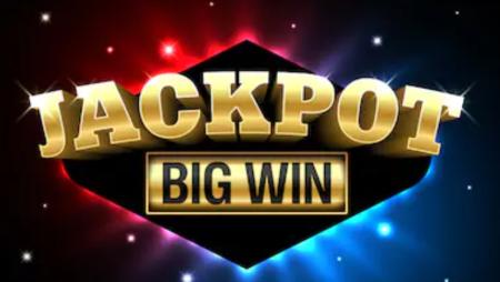 Jackpot Bingo Title