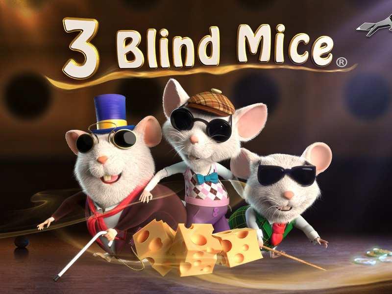 3 Blind Mice Slot Umbingo