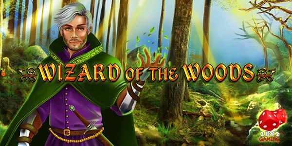 Wizard of the Woods Slot Umbingo