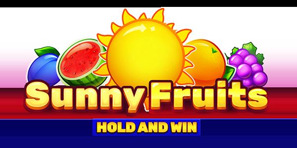 Sunny Fruits: Hold the Win slots Umbingo