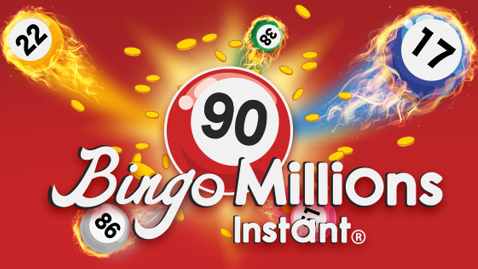 90 Ball Bingo Instant