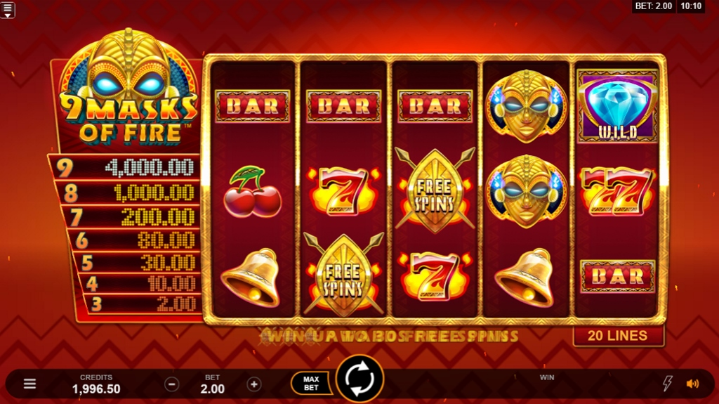 Best Online Slot Games UK