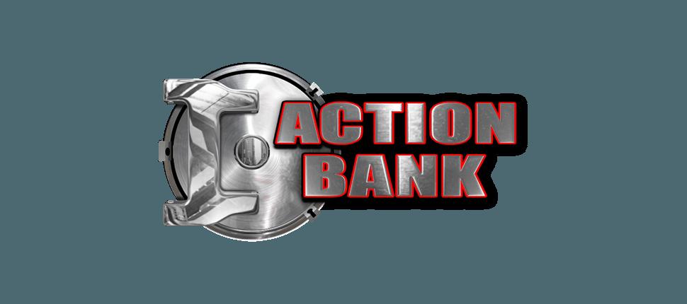 Online Bingo Casino brings Action Bank - Umbingo
