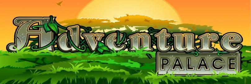 Adventure Palace Slot Umbingo