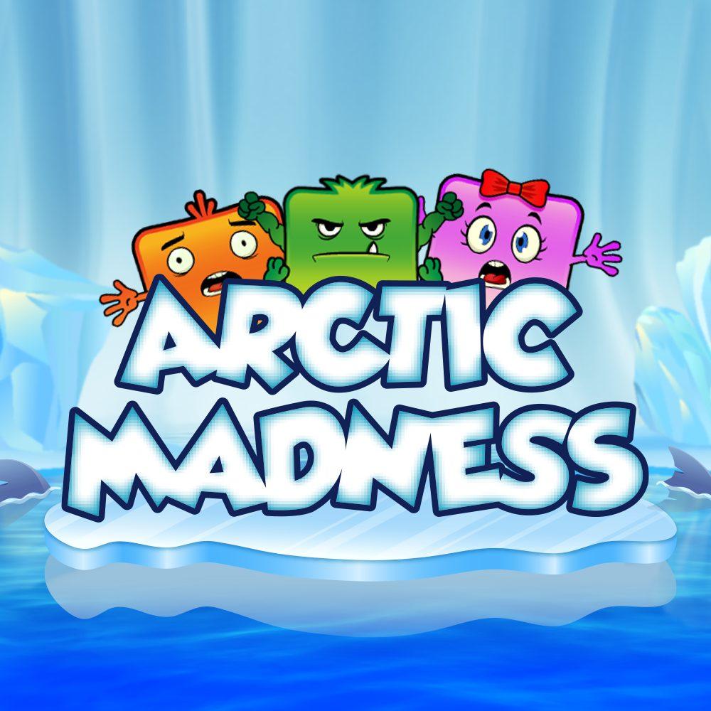 Arctic Madness Slot Umbingo
