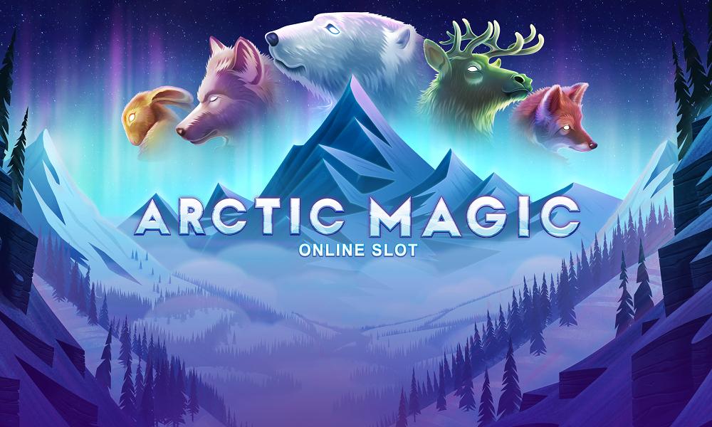 Arctic Magic Slot Umbingo