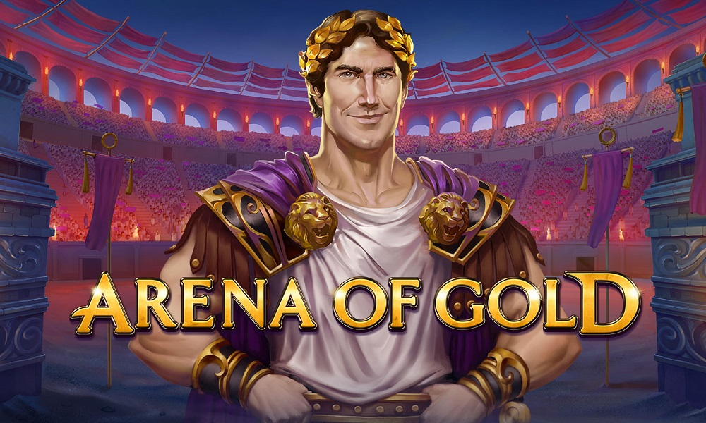 Arena of Gold Slots Umbingo