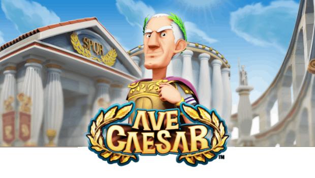 Ave Caesar Slots Umbingo