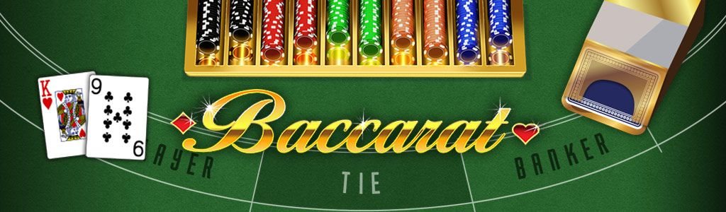 Baccarat Casino Game Umbingo