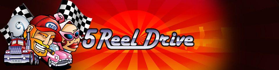 5 Reel Drive Slots Umbingo