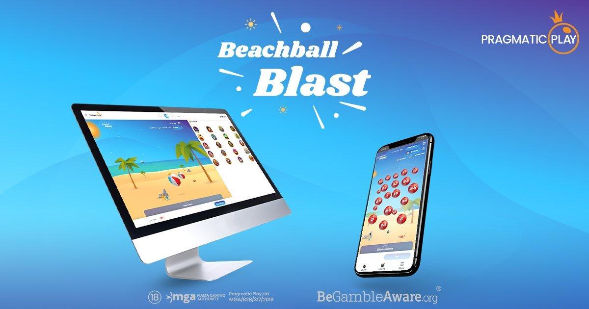 Beach Ball Blast Review