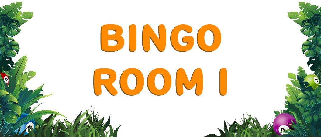 Bingo Room 1 Umbingo