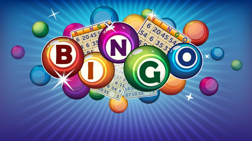 Free Bingo Games at Umbingo