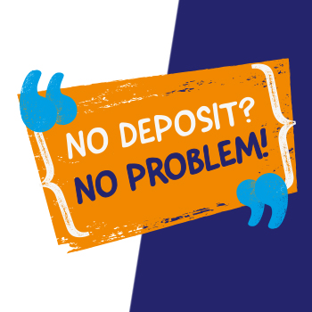 What is No deposit and No wagering?