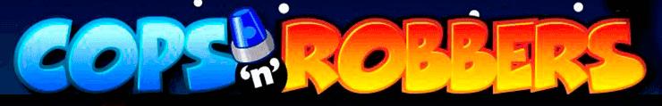 Cops 'n' Robbers slot game - Umbingo