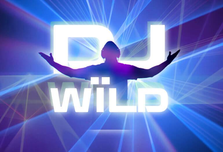 DJ Wild Slots Umbingo