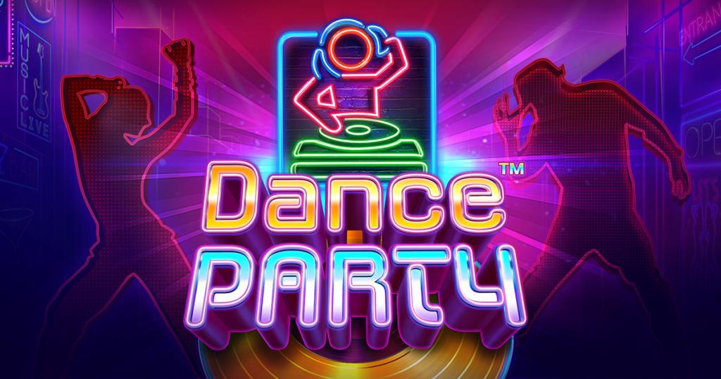 Dance Party Slots Umbingo