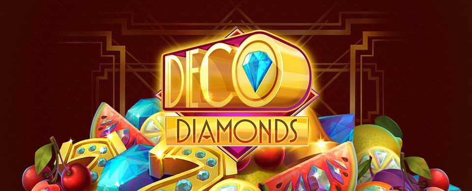 Deco Diamonds Slots Umbingo