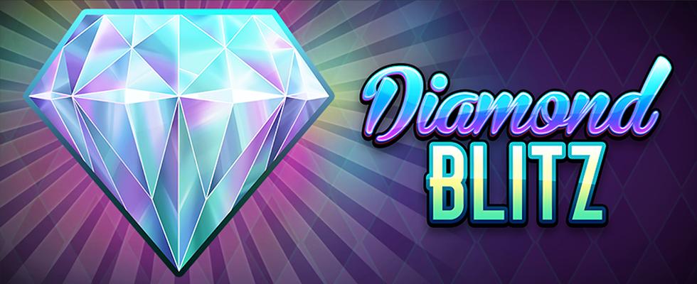 Diamond Blitz Slots Umbingo