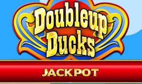Doubleup Ducks Jackpot - play at Umbingo