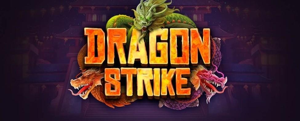 Dragon Strike Slots Umbingo