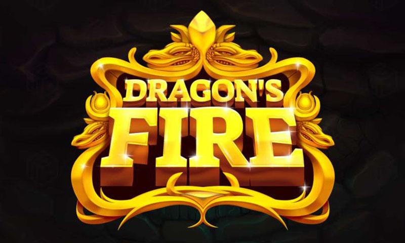 Dragon's Fire Slots Umbingo