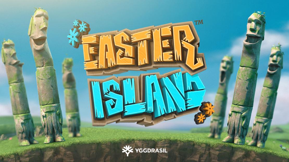 Easter Island Slot Wizard Slots