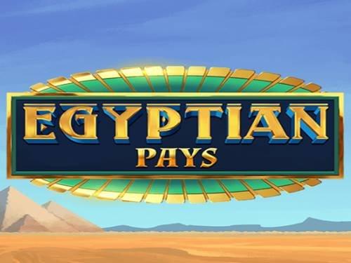 Egyptian Pays Slot Umbingo