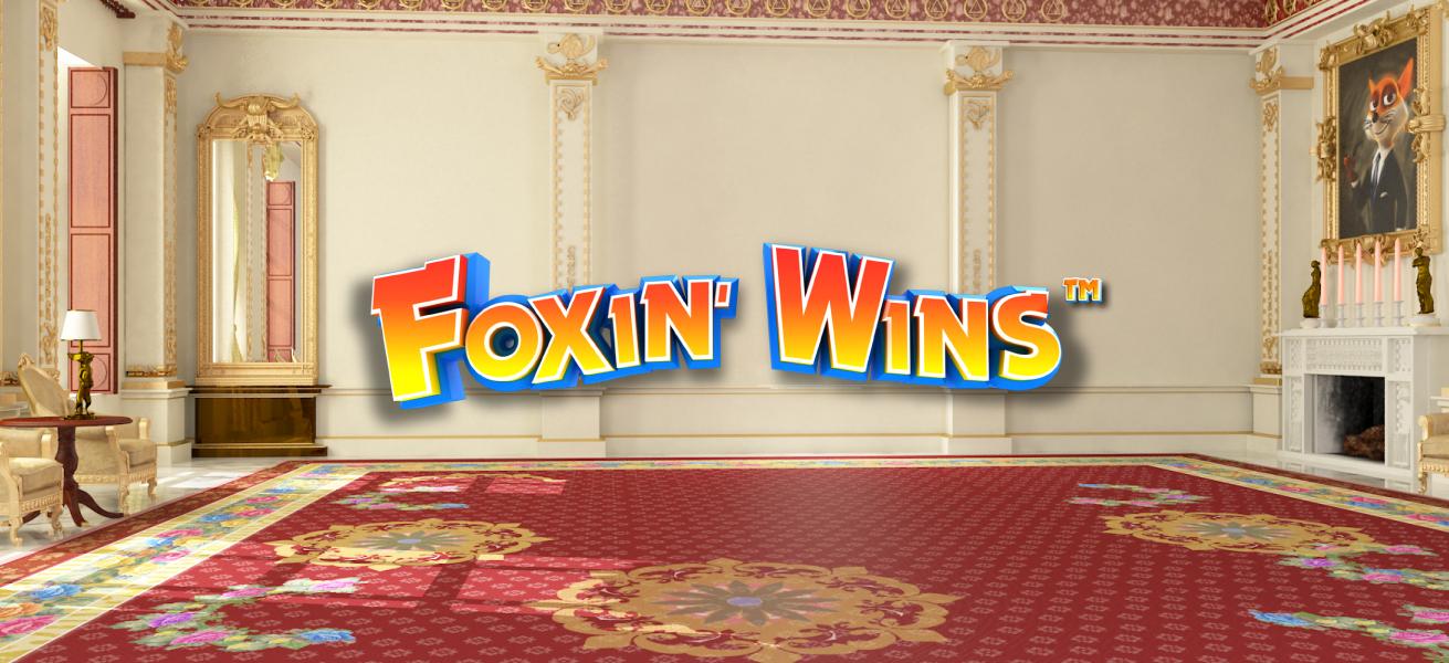 Foxin Wins Slot Umbingo