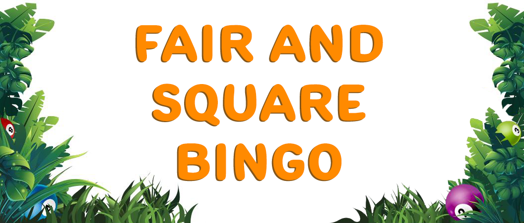 Fair and Square Bingo Umbingo