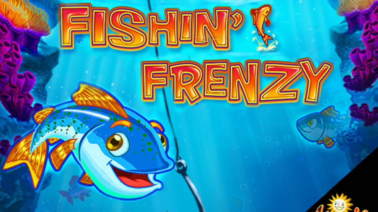 fishin frenzy umbingo