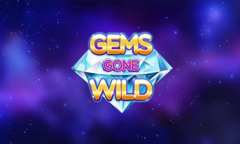 Gems Gone Wild Slots Umbingo