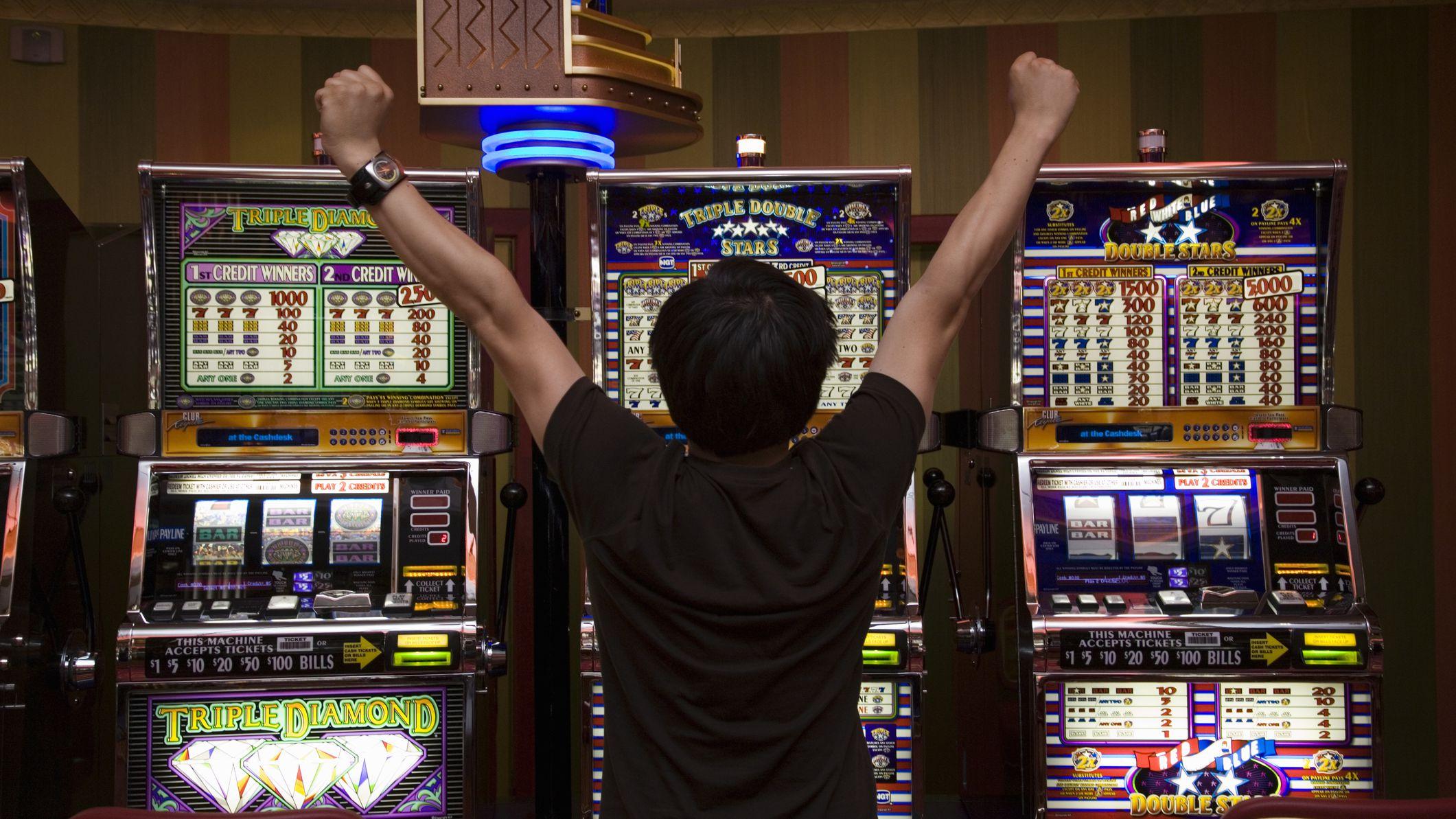 Casino Hall image