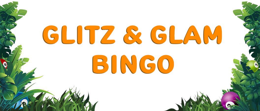 Glitz and Glam Bingo Umbingo