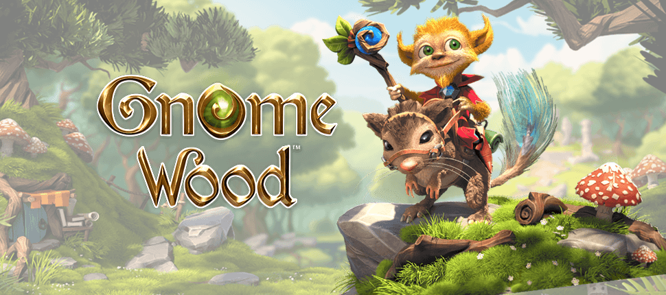 Gnome Wood Slot Umbingo