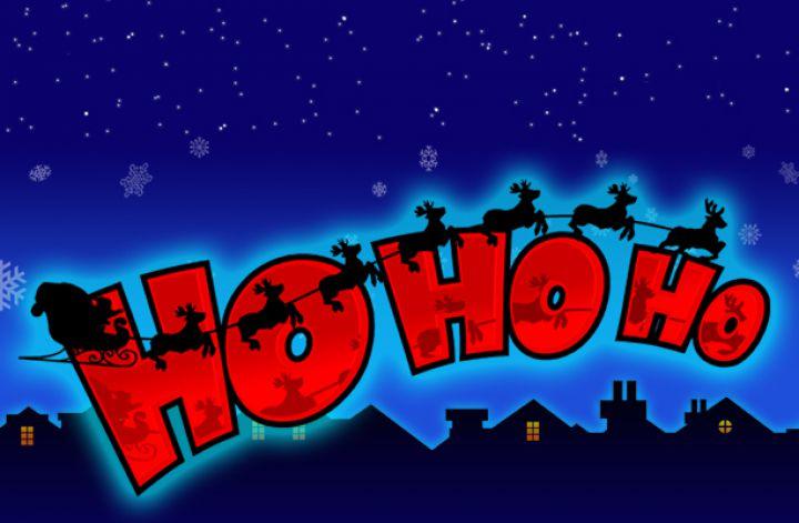 Ho Ho Ho Slots Umbingo