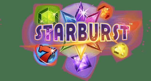 free Starburst spins 2021