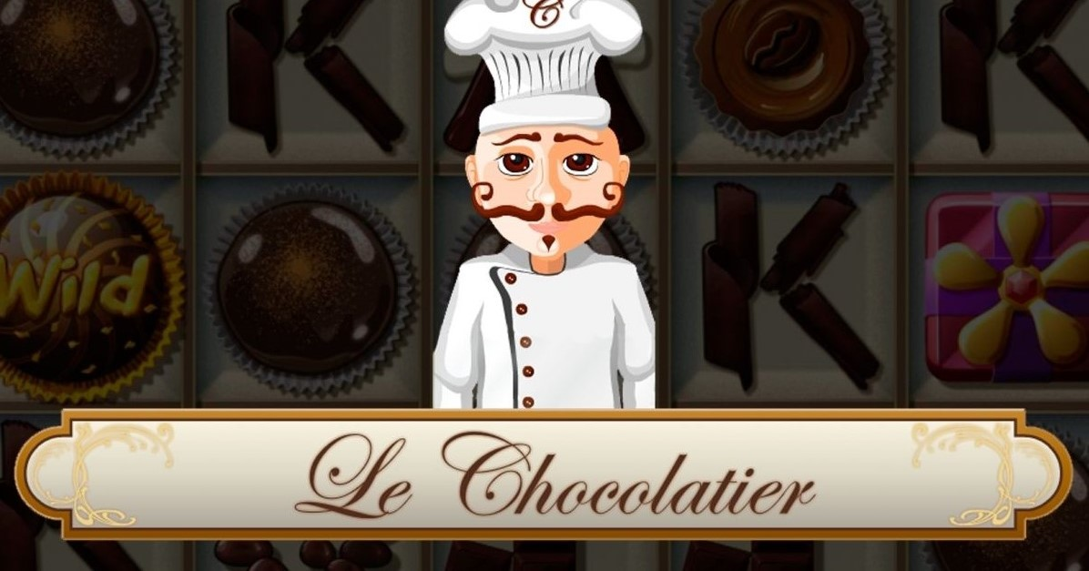 Le Chocolatier Slot Umbingo