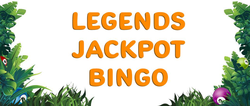 Legends Jackpot Bingo Umbingo