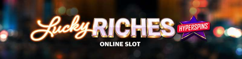 Lucky Riches Slots Umbingo