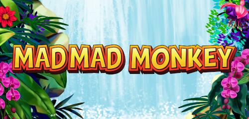 mad mad monkey - Umbingo