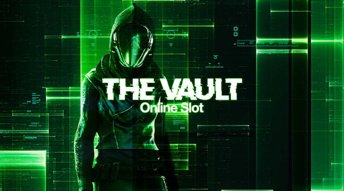 The Vault Slots Umbingo