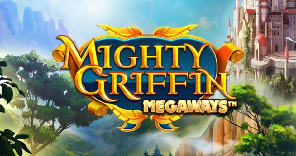 Mighty Griffin MegaWays Slots Umbingo