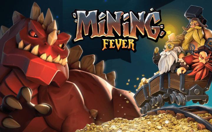 Mining Fever Slots Umbingo