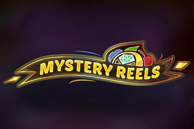 Mystery Reels Slot Banner