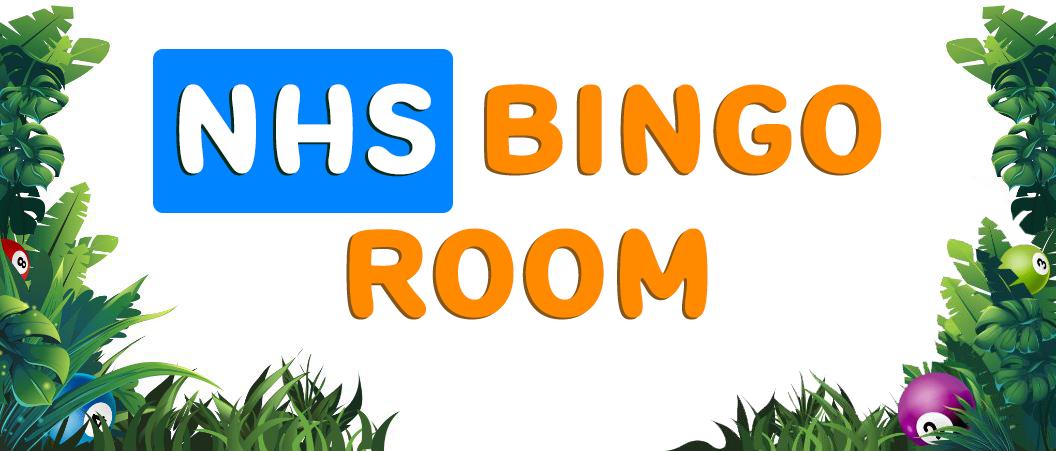 The NHS Bingo Room Umbingo