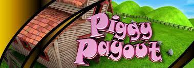 Piggy Payout Slot Banner