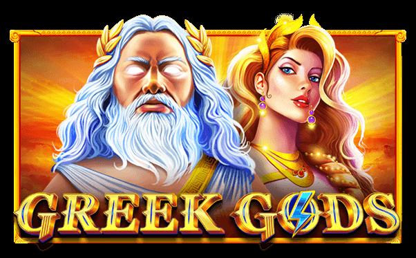 Greek Gods Slots Umbingo